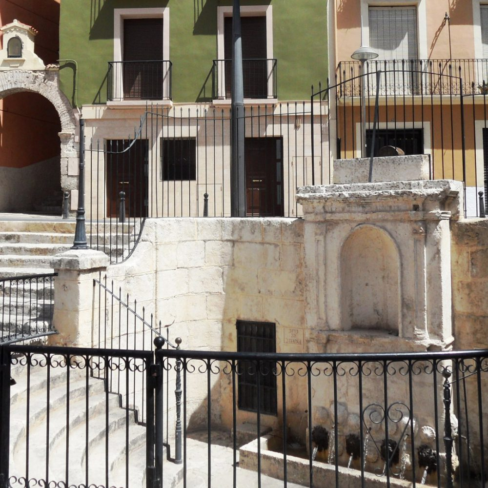 plaza-mayor-rodeo-villena